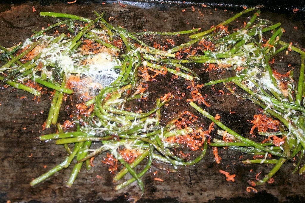 Asparagus ~ Lifeofjoy.me