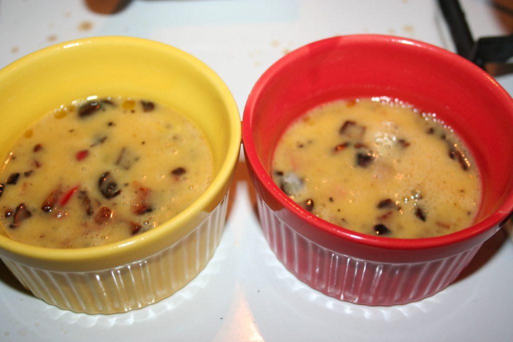 Egg Muffins ~ Lifeofjoy.me