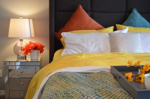 Clean Bedroom Challenge ~ Lifeofjoy.me