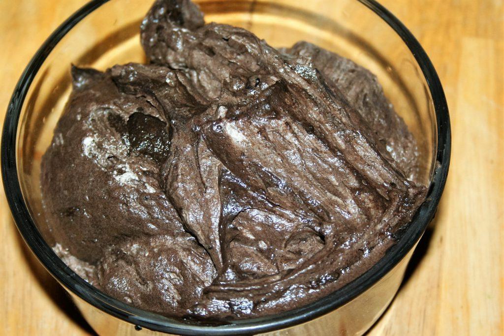 Keto Chocolate Mousse ~ Lifeofjoy.me