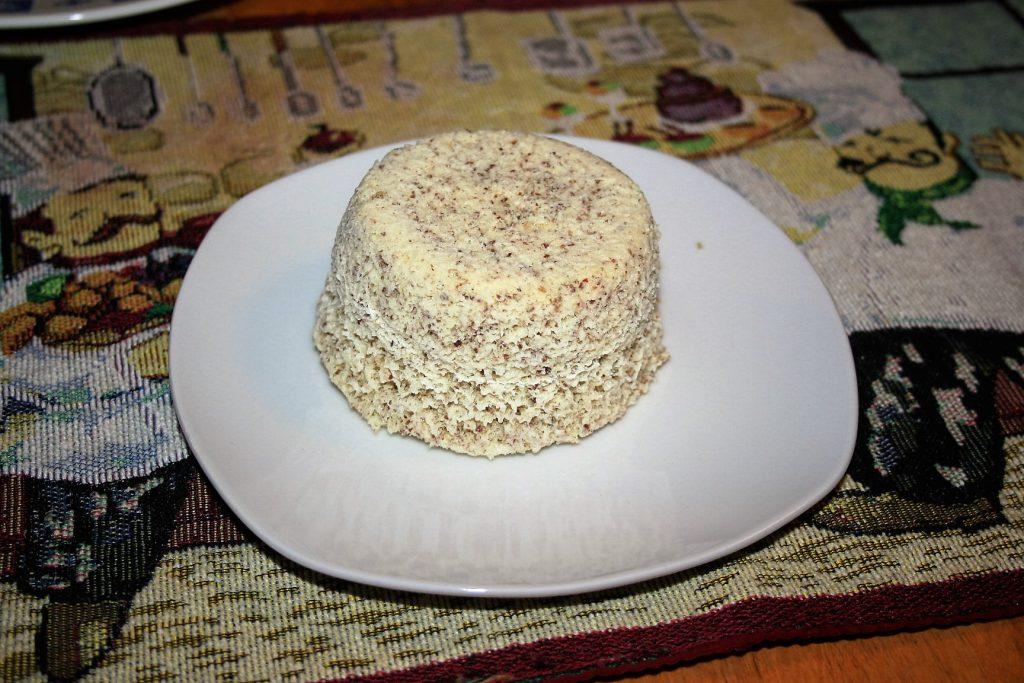 Mug Bread ~ Lifeofjoy.me