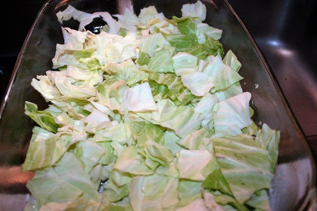 Crazy Cabbage ~ Lifeofjoy.me