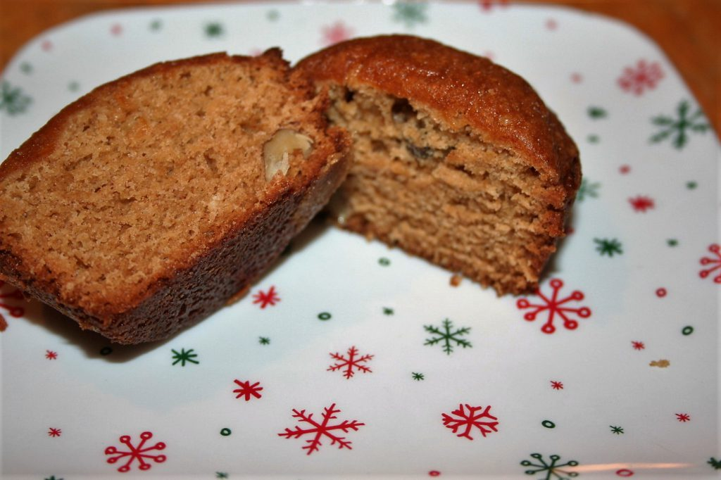 Amish Cinnamon Bread ~ Lifeofjoy.me