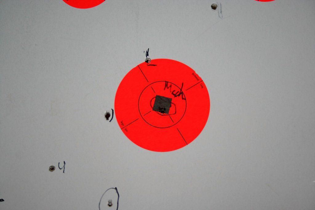 Lucky Shot? ~ Lifeofjoy.me