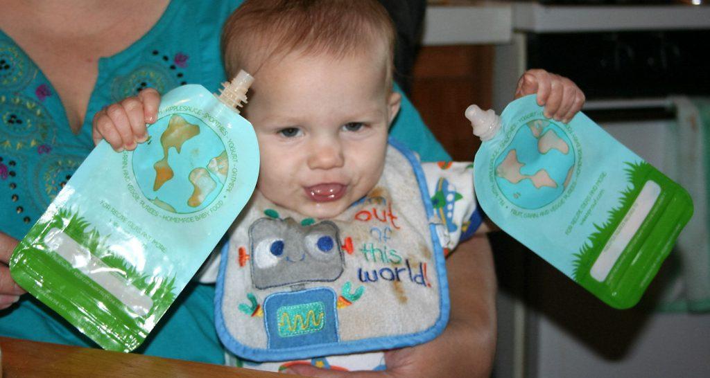 Liam 2 Pouches ~ Lifeofjoy.me