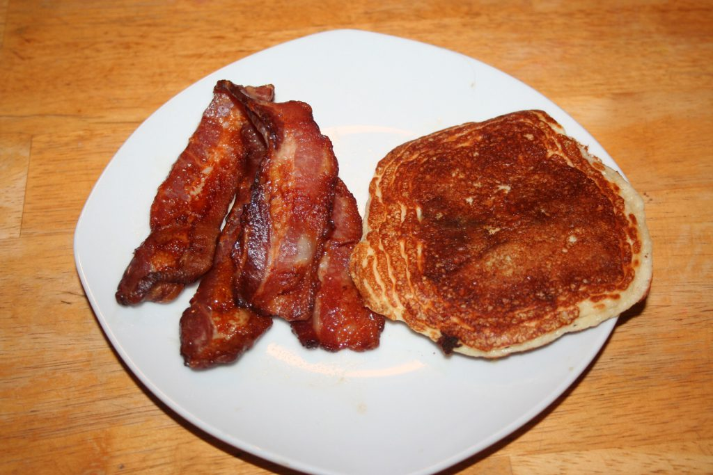Yummy Breakfast ~ Lifeofjoy.me
