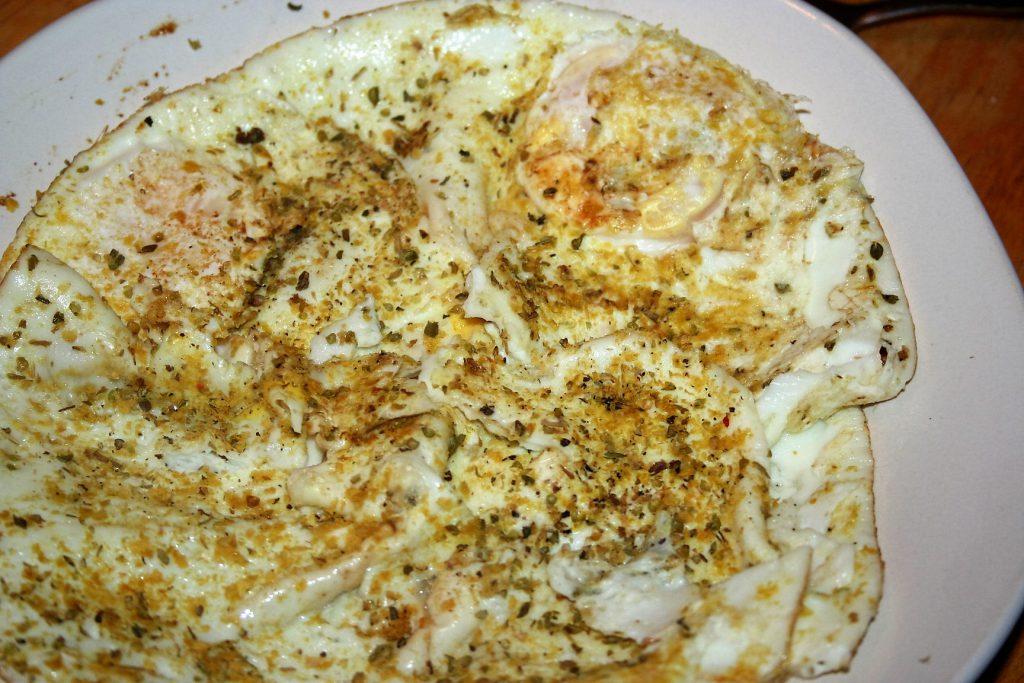 Seasoned Eggs ~ Lifeofjoy.me
