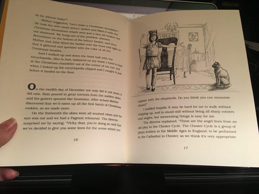 Advent Book ~ Lifeofjoy.me