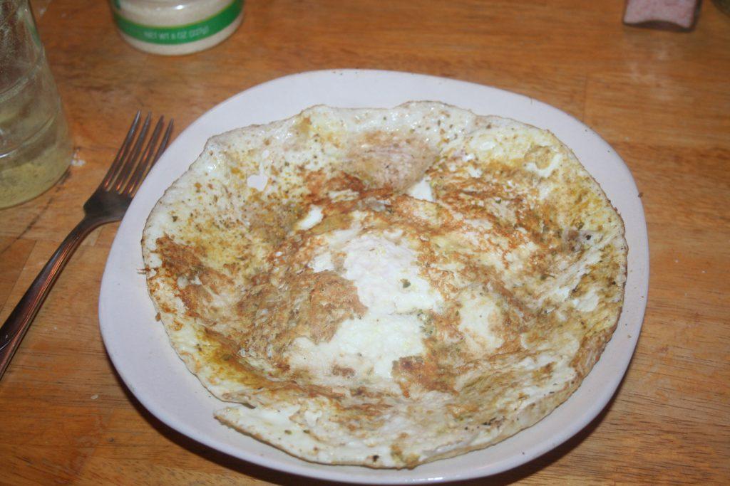 Filling Seasoned Eggs ~ Lifeofjoy.me