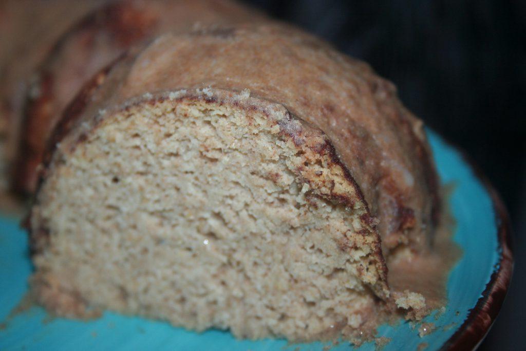 Cinnamon Butter Bundt Cake ~ Lifeofjoy.me