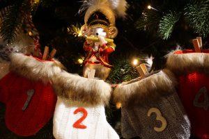 12 Days of Christmas ~ Lifeofjoy.me