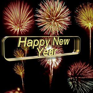 New Year ~ Lifeofjoy.me