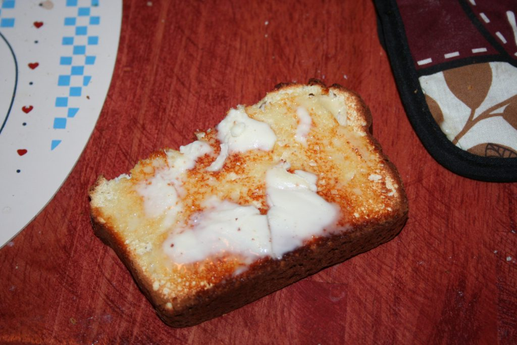 toast ~ lifeofjoy.me