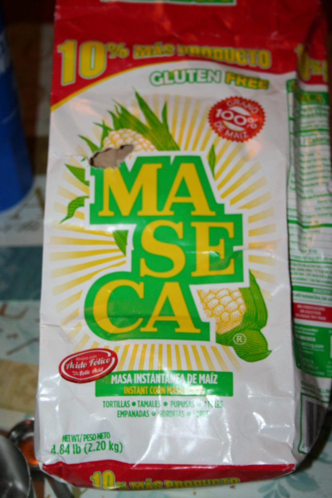 Maseca Corn Tortillas ~ Lifeofjoy.me