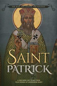 St Patrick Unit ~ Lifeofjoy.me