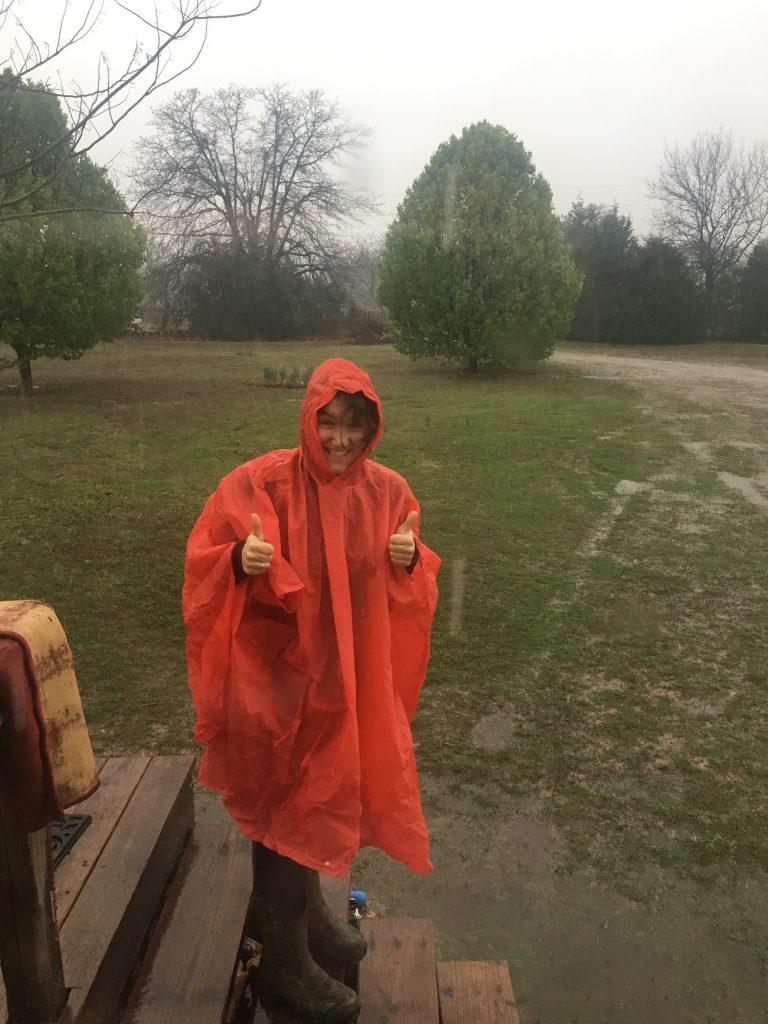 Lots of Rain ~ Lifeofjoy.me