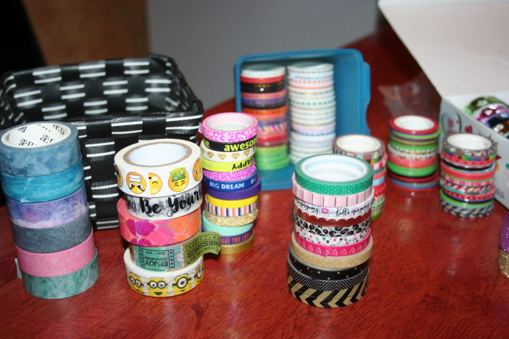 other washi tape ~ Lifeofjoy.me