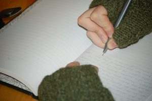 journal writing ~ Lifeofjoy.me