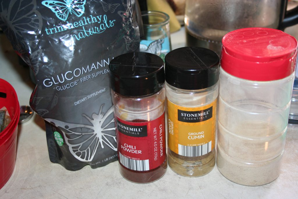 queso seasonings ~ Lifeofjoy.me