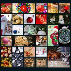 Countdown to Christmas ~ Lifeofjoy.me