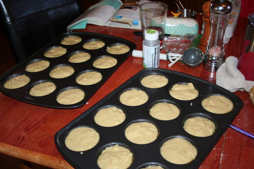 Muffin top pancakes ~ Lifeofjoy.me