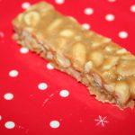 Peanut Caramel Candy ~ Lifeofjoy.me