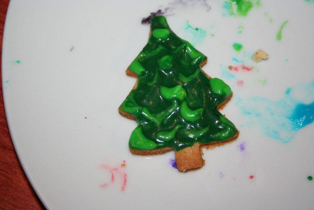 Tree cookie ~ Lfieofjoy.me