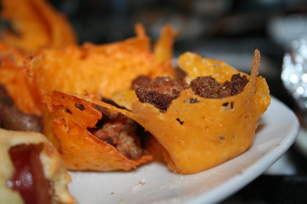 undressed taco bites ~ Lifeofjoy.me