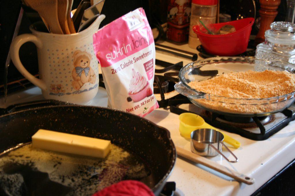 Pie Crust prep ~ Lifeofjoy.me