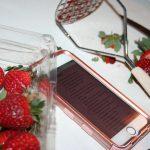 Strawberry topping ~ Lifeofjoy.me