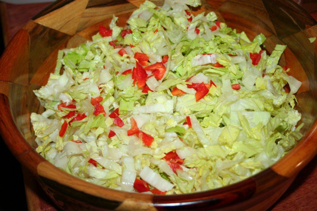 salad ~ Lifeofjoy.me